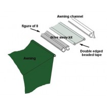 How Do I Know Which Drive Away Awning Will Fit My Vehicle