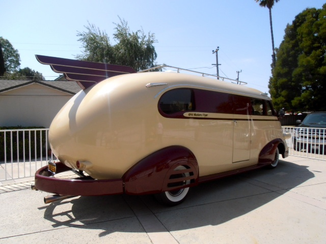 10 Vintage Caravans That Will Amaze You