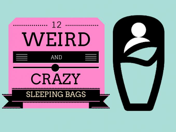 world of camping sleeping bag