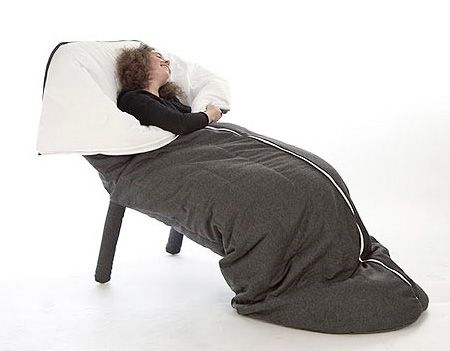 12 Weird and Crazy Sleeping Bags | World of Camping Blog