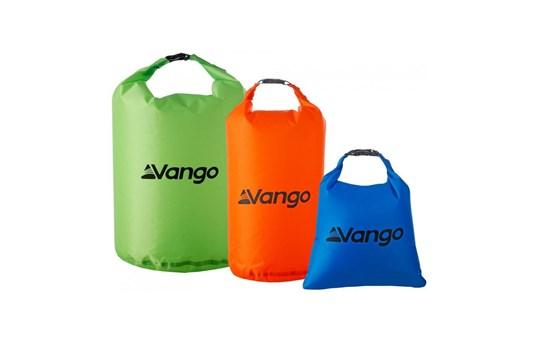 vango dry bags