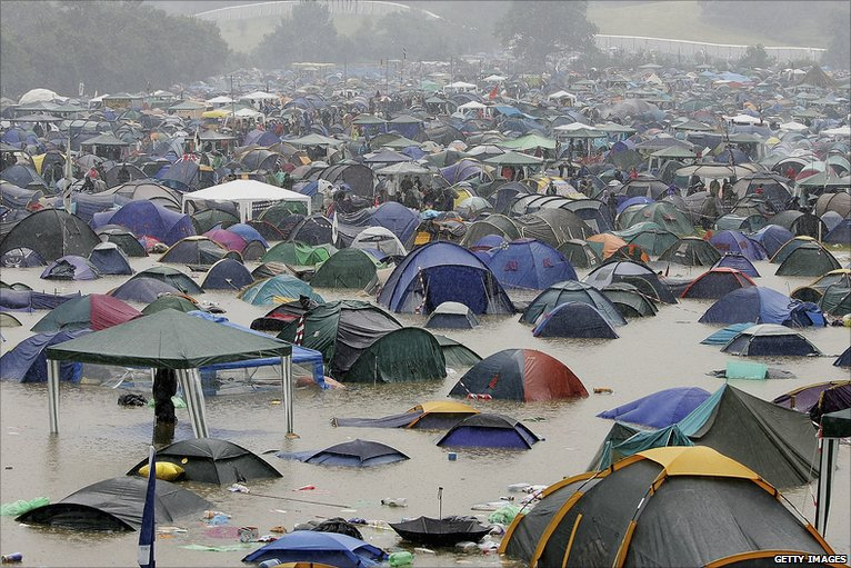 Wet Weather Camping Advice World Of Camping Blog