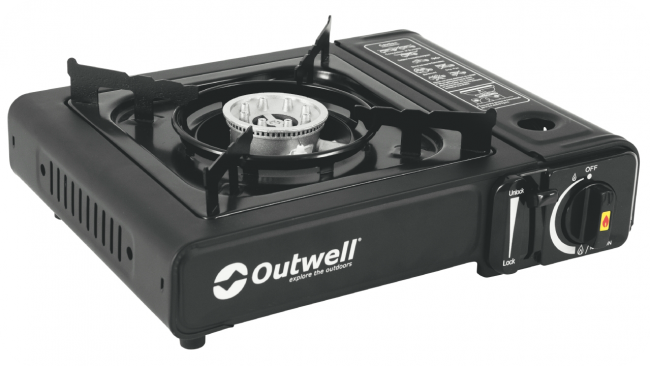outwell appetizer single burner