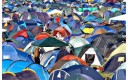 the best tents for a festival