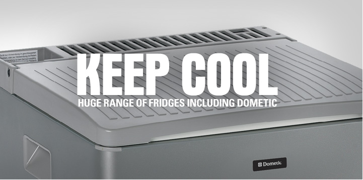 Coolers & Fridges by Brand