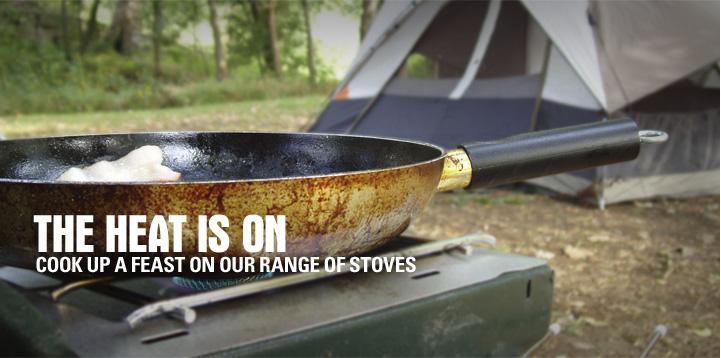 Camping Stoves