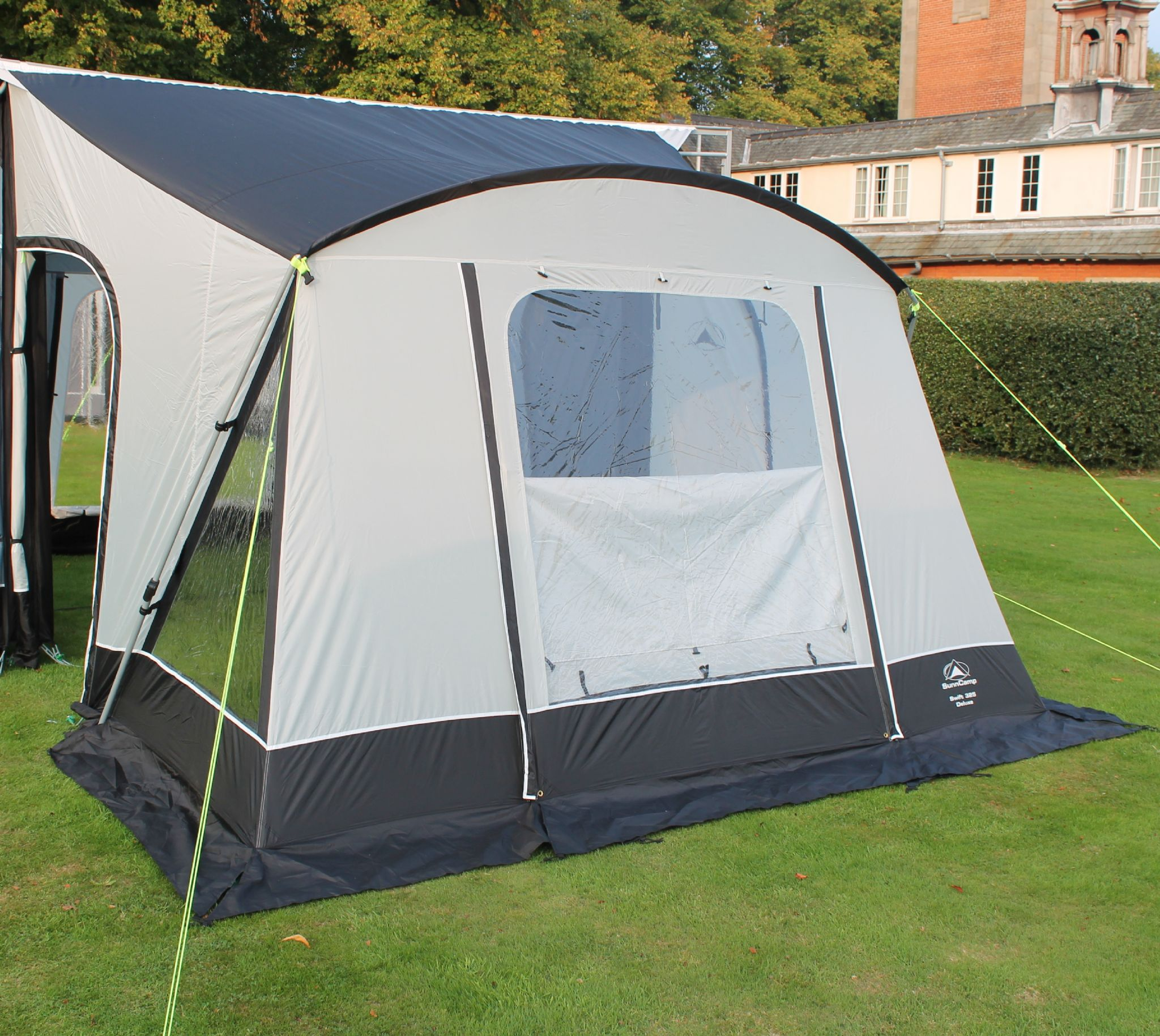 Sunncamp Swift 325 Porch Awning