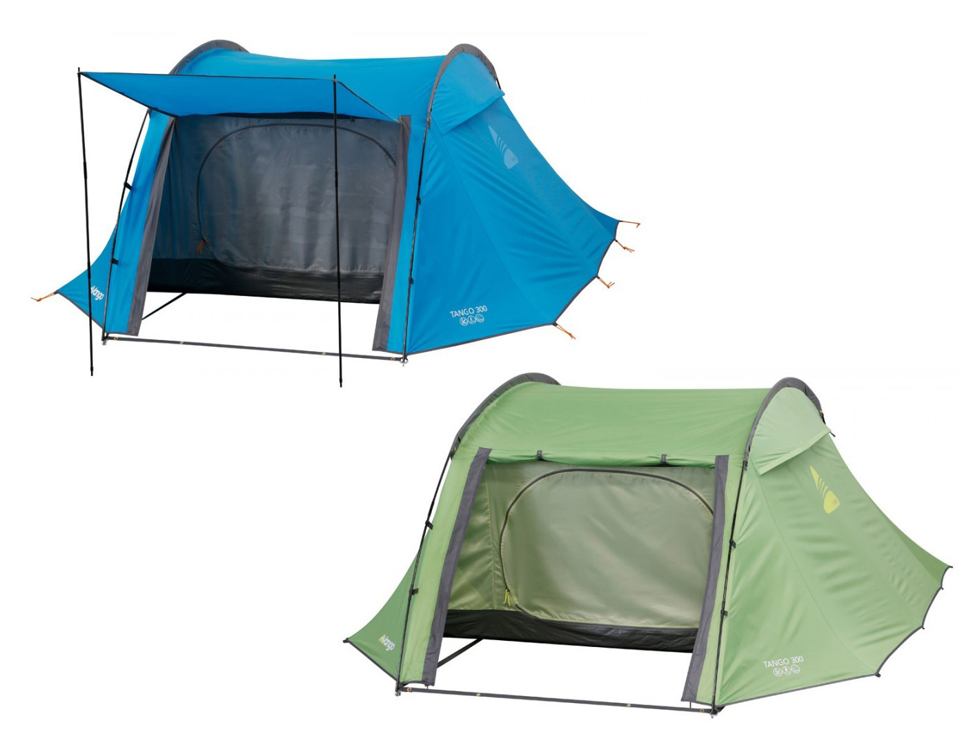Vango Tango 300 Tent  sc 1 st  World of C&ing & Quick Pitch Tents - Camping/ Festival Tents | UK | World of Camping