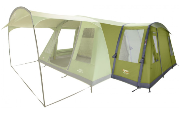 Vango AirBeam Excel Side Awning Standard