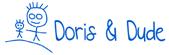Doris & Dude