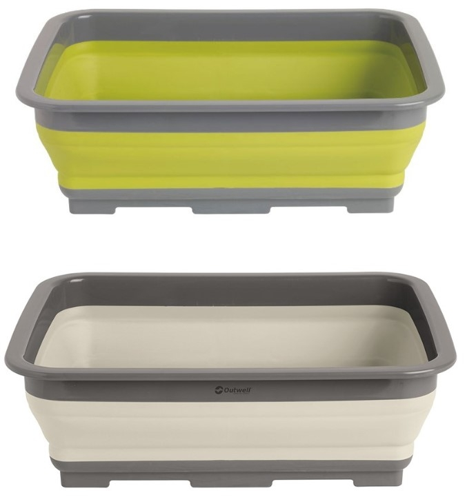 Collaps Washing Bowl
