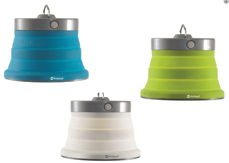 Outwell Polaris Collaps Lamp