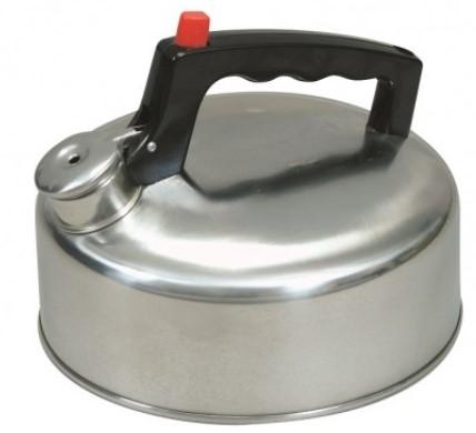 Sunncamp 2ltr whistling kettle