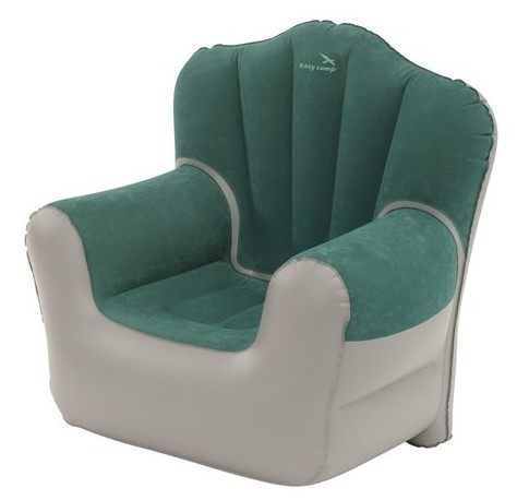 Easy Camp comfy inflatable chair