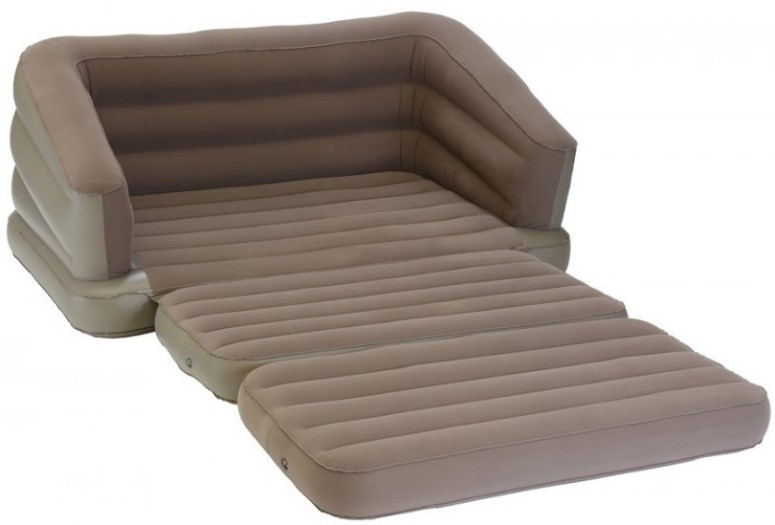 the Double Sofabed from Vango