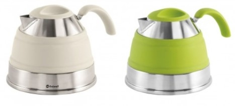 Collaps Kettles