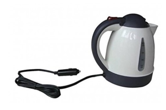 2 or 3 kilowatt kettle