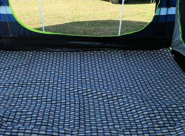 Camping Carpet