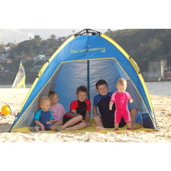 Beach Wind Shelter