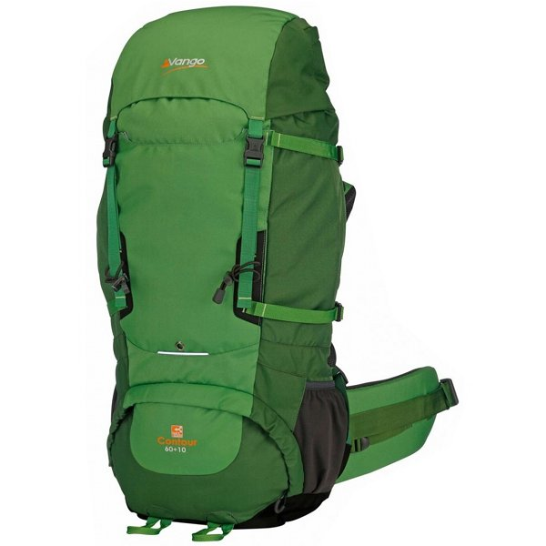 Vango Contour 60L +10L Backpack