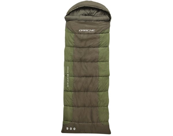 Square Hooded Sleeping Bags