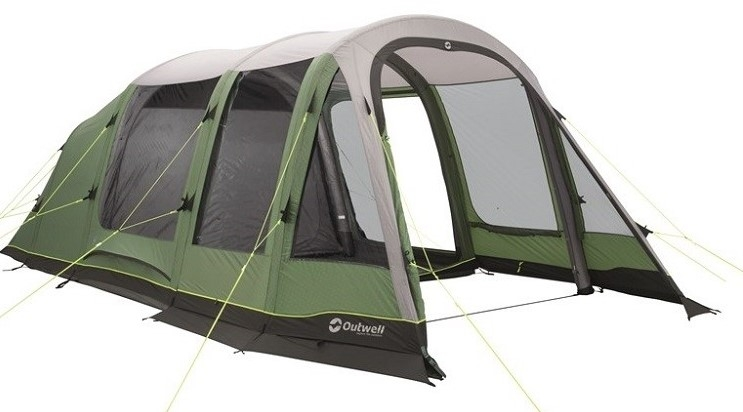 Outwell Air Chatham 4A Tent