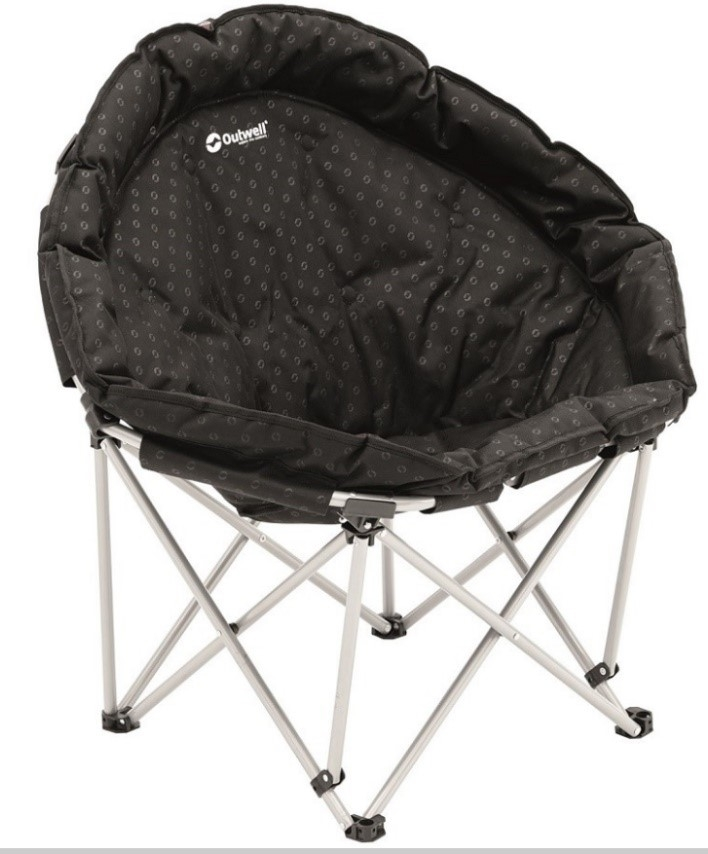 Outwell Casilda moon chair