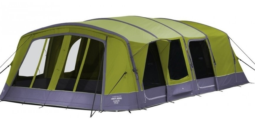 Vango Exclusive Tahiti Air 600XL Tent