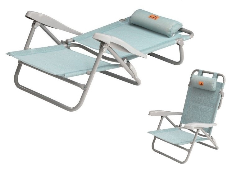 Easy camp breaker chairs