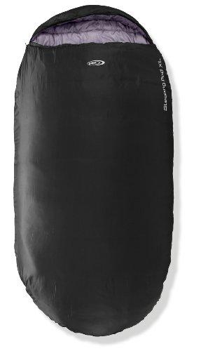 Sleeping Bag Pods
