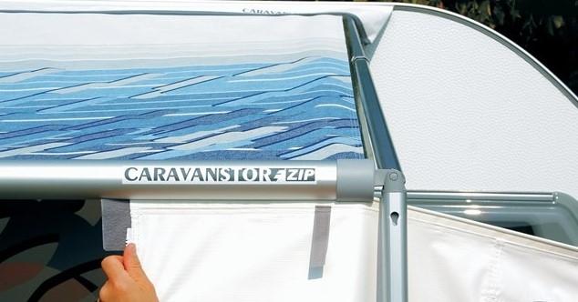 Fiamma Caravanstore Zip