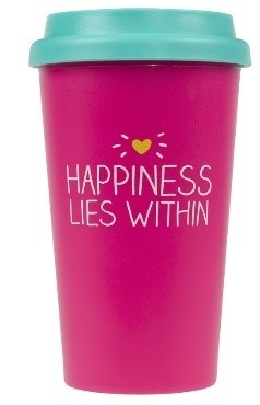 Happy Jackson Mug