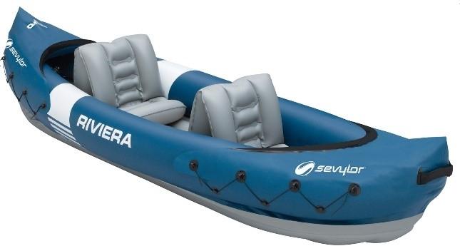 Riviera Kayak