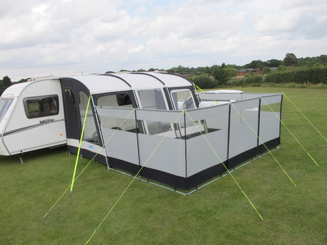 Windbreaks The Buying Guide World Of Camping Blog