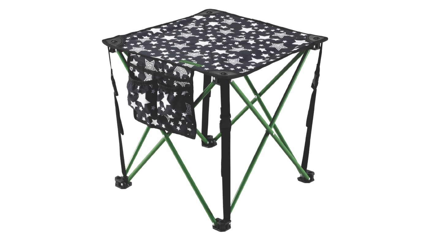 Kids Camping Table