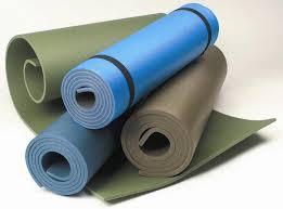 Camping Roll Mat
